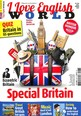 I love English world N° 296 Juin 2017