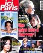 Ici Paris N° 3806 June 2018
