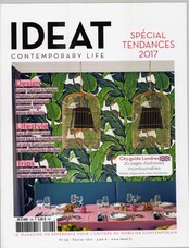 Ideat N° 126 Janvier 2017