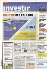 Investir - Le journal des finances N° 2306 March 2018
