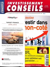 Investissement Conseils N° 809 March 2018