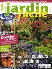 Jardin facile N° 103 Septembre 2016