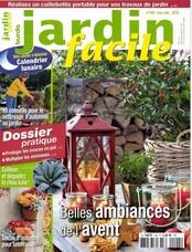 Jardin facile N° 104 Novembre 2016