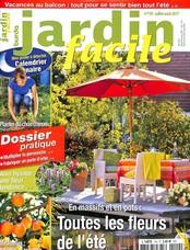 Jardin facile N° 110 Juin 2017