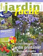 Jardin facile N° 114 February 2018