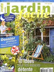 Jardin facile N° 117 May 2018