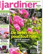 Jardiner N° 15 Mars 2017