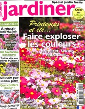 Jardiner N° 18 February 2018