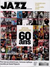 Jazz magazine N° 693 Mars 2017