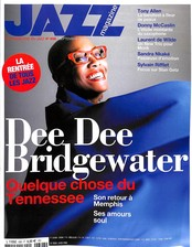 Jazz magazine N° 699 Septembre 2017