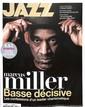Jazz magazine N° 708 July 2018
