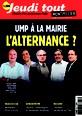 Jeudi Tout Montpellier N° 57 July 2013