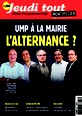 Jeudi Tout Montpellier N° 57 Juillet 2013