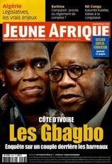 Jeune Afrique N° 2937 Avril 2017