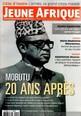 Jeune Afrique N° 2941 Mai 2017