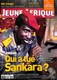 Jeune Afrique N° 2961 Octobre 2017