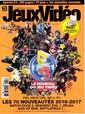 Jeux vidéo magazine N° 188 Août 2016
