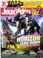 Jeux vidéo magazine N° 195 Mars 2017
