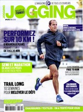Jogging International N° 379 Mars 2016