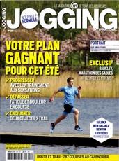 Jogging International N° 381 Juin 2016