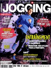 Jogging International N° 393 Juin 2017
