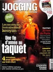 Jogging International N° 397 October 2017
