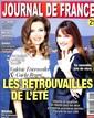 Journal de France N° 20 Juillet 2017