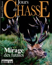Jours de chasse N° 67 Mars 2017