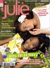 Julie N° 214 Avril 2016