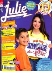 Julie N° 236 February 2018