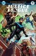 Justice League Récit Complet  N° 1 Mai 2017