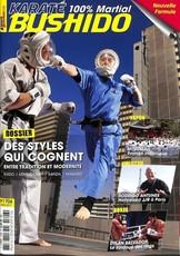 Karaté Bushido N° 422 Juin 2017