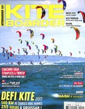 Kiteboarder Magazine