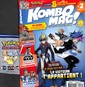 Kombo Mag! + 3 Cartes N° 2 Octobre 2017
