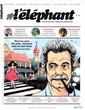 L'éléphant  N° 16 Octobre 2016