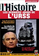 L'Histoire N° 453 October 2018