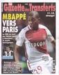 La Gazette des Transferts N° 86 Mars 2017