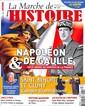La marche de l'Histoire N° 22 Juillet 2017