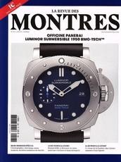 La Revue des montres N° 226 Mai 2017
