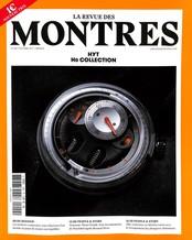La Revue des montres N° 229 Septembre 2017