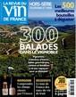 La revue du vin de France Hors-Série Oenotourisme N° 30 Décembre 2016