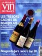 La revue du vin de France N° 604 Août 2016
