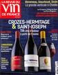 La revue du vin de France N° 619 February 2018