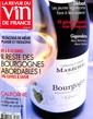 La revue du vin de France N° 622 May 2018