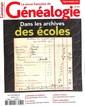 La Revue Française de Généalogie N° 231 Juillet 2017
