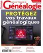 La Revue Française de Généalogie N° 235 April 2018