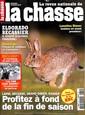 La revue nationale de la chasse N° 845 Janvier 2018