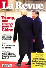 La Revue N° 76 February 2018