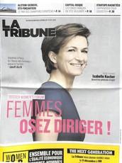 La Tribune N° 224 Octobre 2017