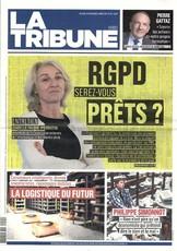 La Tribune N° 244 March 2018